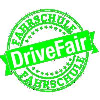 DRIVEFAIR logo
